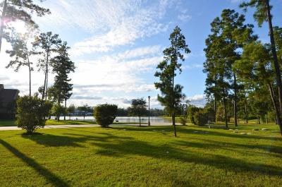 Spring Residential Lots & Land For Sale: 27541 Hunter Creek Court