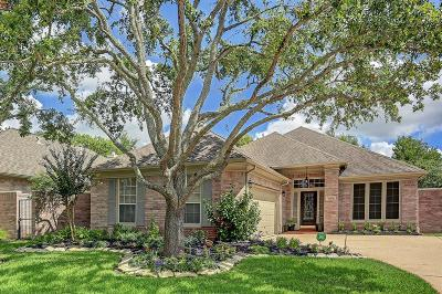 Sugar Land Single Family Home For Sale: 1934 Supplejack Court