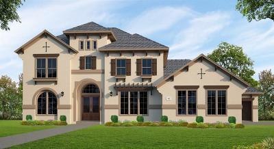 Fulshear Single Family Home For Sale: 27906 Skyhaven Lane