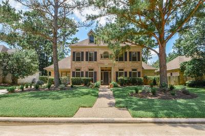 Kingwood Single Family Home For Sale: 1811 Mountain Aspen Lane