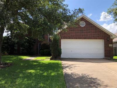 Sugar Land Single Family Home For Sale: 11410 Rock Bridge Lane