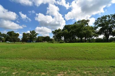 Matagorda Residential Lots & Land For Sale: Exotic Isle Drive