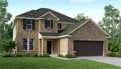 The Woodlands Single Family Home For Sale: 7 Dawson Woods