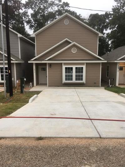Single Family Home For Sale: 16913 Glenheath