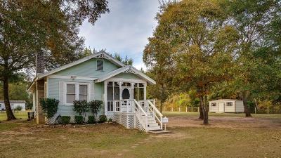 Waller Single Family Home Pending: 26465 Royal Oak Drive