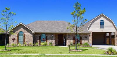 League City Single Family Home For Sale: 2412 Grey Kirby Drive