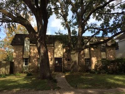 Single Family Home For Sale: 2172 Swift Boulevard