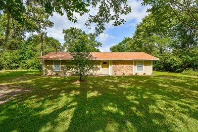 Hempstead Single Family Home For Sale: 26638 Fawn Drive