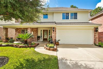 Single Family Home For Sale: 6907 Autumn Rain Lane