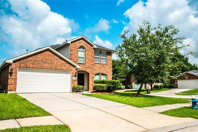 Spring Single Family Home For Sale: 16723 Grovetrail Lane