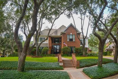 Sugar Land Single Family Home For Sale: 20 Shetland Isle Court