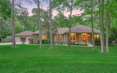 Magnolia Single Family Home For Sale: 32906 Sunrise Drive