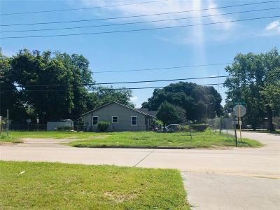 Harris County Rental For Rent: 10126 Alfred Lane