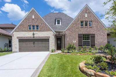 The Woodlands TX Single Family Home For Sale: $521,211
