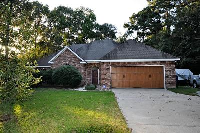 Huffman Single Family Home For Sale: 30007 Commons Woods Court