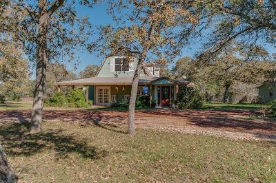 Columbus TX Farm & Ranch For Sale: $374,500