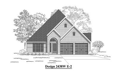 Humble Single Family Home For Sale: 16839 Bark Cabin Drive