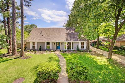 Single Family Home For Sale: 2014 Brooktree Drive