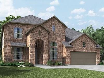 Richmond TX Single Family Home For Sale: $390,995