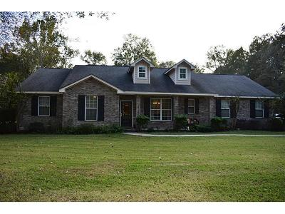 New Caney Single Family Home For Sale: 23881 Wild Forest Drive
