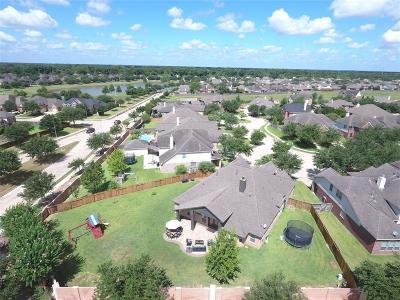 Richmond TX Single Family Home For Sale: $375,000