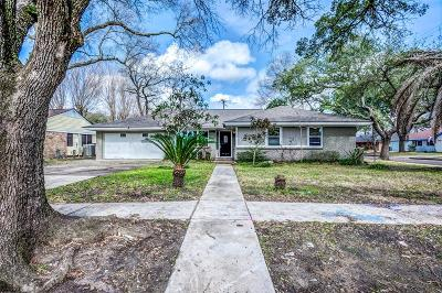 Houston Single Family Home For Sale: 5502 Dawnridge Drive