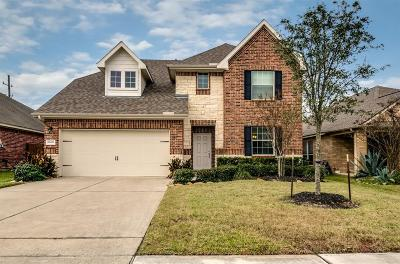 Cypress Single Family Home For Sale: 13426 Marblepointe Lane