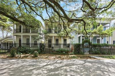 Houston Single Family Home For Sale: 916 E 26th Street