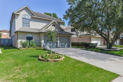 Tomball Single Family Home For Sale: 18134 Westlock Court