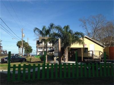 Kemah Residential Lots & Land For Sale: 801 Kipp Avenue
