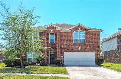 Pearland Single Family Home For Sale: 3028 Ripple Bend Court