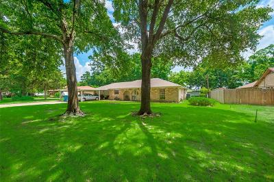 Single Family Home For Sale: 32118 Decker Pines Street