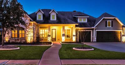 Fulshear Single Family Home For Sale: 30515 Cedar Woods Street