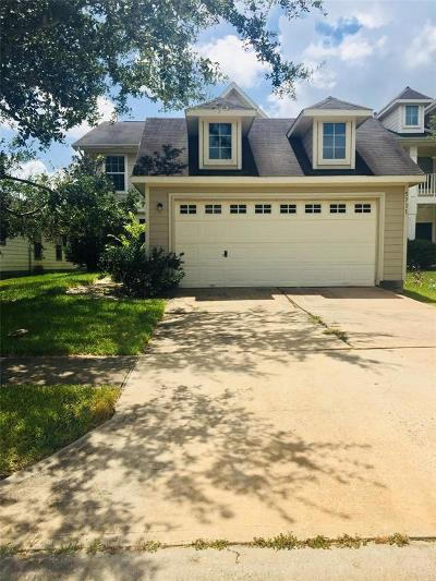 Missouri City TX Rental For Rent: $1,750