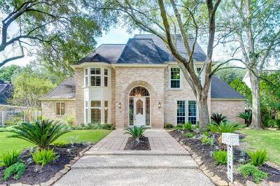 Katy Single Family Home For Sale: 514 Walworten Court