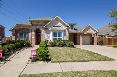 Harris County Single Family Home For Sale: 21827 Sheffield Gray Trl Trail