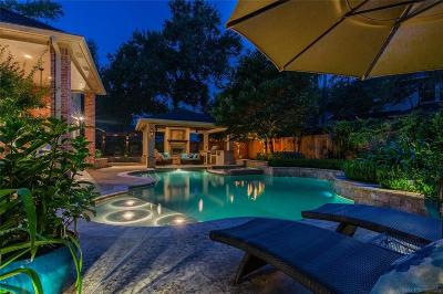 The Woodlands Single Family Home For Sale: 31 Orchard Pines Place