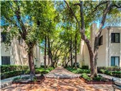 Houston Condo/Townhouse For Sale: 401 Anita Street #35
