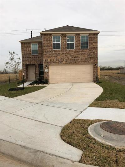 Houston Single Family Home For Sale: 12938 Almeda Crossing