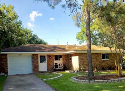 La Marque Single Family Home For Sale: 202 Prune Street