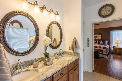 Richmond Single Family Home For Sale: 2106 Banfield Court