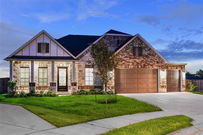 Katy Single Family Home For Sale: 1903 Blossomcrown Drive