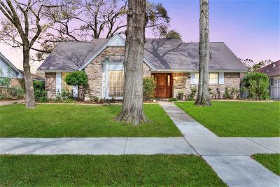 Houston Single Family Home For Sale: 982 Chamboard Lane