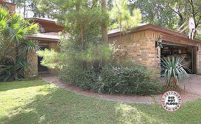 Tomball Single Family Home For Sale: 10903 Indian Trails Drive