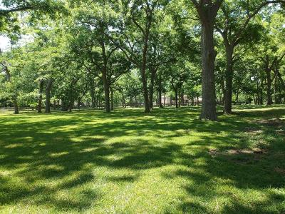 Sugar land Residential Lots & Land For Sale: 5303 Manor Drive