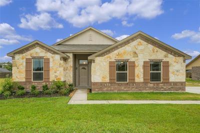 Dayton Single Family Home For Sale: 108 Ella Street