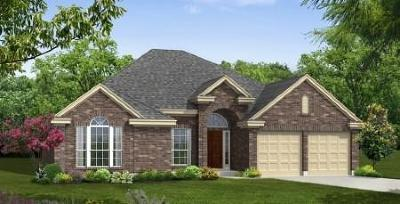 Pearland Single Family Home For Sale: 2225 Briarstone Bluff Crossing