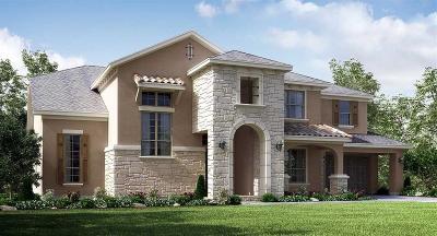 Fulshear Single Family Home For Sale: 5119 Regatta Run Lane