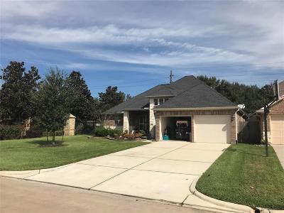 Fulshear Single Family Home For Sale: 5050 Westchester Drive