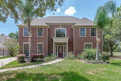 League City Single Family Home For Sale: 2653 Waverly Drive